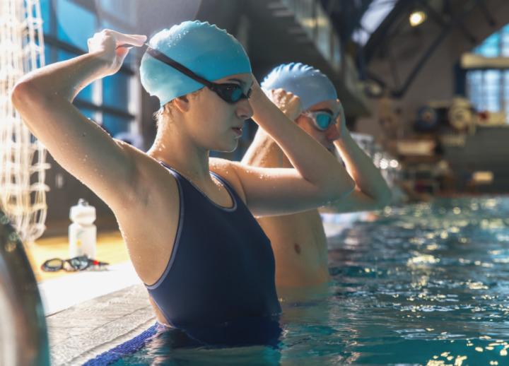 Schwimmkurs Fortführung Erwachsene