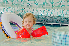 Schwimmkurs Kinder 4-5 J.