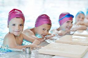 Schwimmkurs Fortführung Kinder 5-7 J.