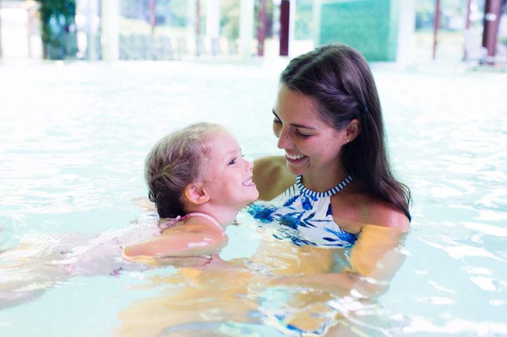 Kleinkindschwimmen 1,5-3 J.