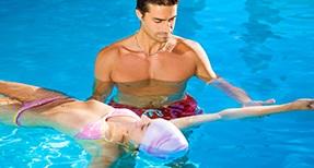 Schwimmkurs Erwachsene