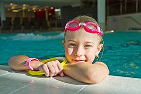 Schwimmkurs Kinder 5-7 J.